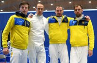 Дніпровський шпажист візьме участь в Олімпійських іграх у Токіо