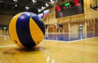 Юные днепропетровцы выиграли Кубок Киева по волейболу