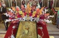 В храме святого равноапостольного великого князя Владимира состоялся престольный праздник в честь небесного покровителя прихода