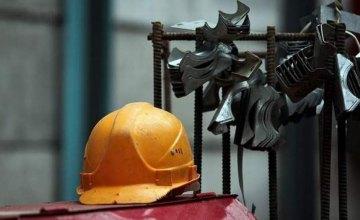 В Днепропетровской области на предприятии погиб рабочий