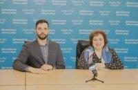 Днепряне зарегистрировали петицию в Верховную Раду с предложениями по совершенствованию Закона Украины «О публичных закупках»