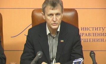 Узурпация власти в одних руках -это единственное достижение Партии регионов, - Валерий Мурлян
