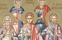 Сегодня православные чтут память мучеников Акиндина, Пигасия, Аффония, Елпидифора, Анемподиста и иже с ними