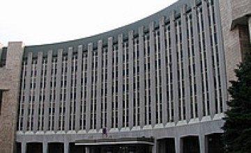 Днепропетровск утвердил итоги бюджета 2010-го года