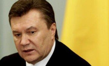 К Евро-2012 100% инфраструктуры будет построено, – Президент