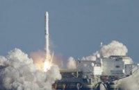 Днепропетровская ракета-носитель вывела на орбиту космический аппарат ОАЭ