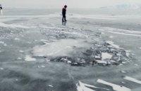 На Днепропетровщине утонул рыбак