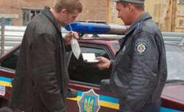 616 грубых нарушений ПДД выявили Днепропетровские ГАИ на Львовских дорогах