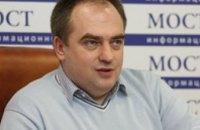Председателю Днепропетровской областной организации НСЖУ Алексею Ковальчуку вручили звание «Заслуженный журналист Украины»