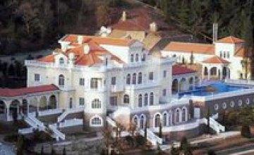 Экскурсии в «Межигорье» стали платными (ВИДЕО)