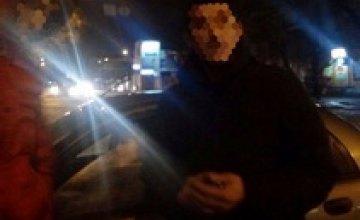 В Днепре на Старомостовой полиция задержала двух насильников