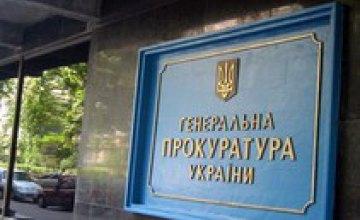 Генпрокуратура передала в суд дело об убийстве директора «Озерки»