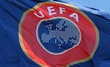 Названа Команда года-2011 по версии UEFA