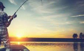 Днепропетровские спортсмены выиграли мировой чемпионат по рыболовному спорту
