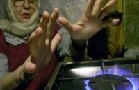 28% жилых домов Днепропетровска остаются без отопления