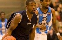 Баскетболисты «Днепра» одержали победу над одесситами 84:78