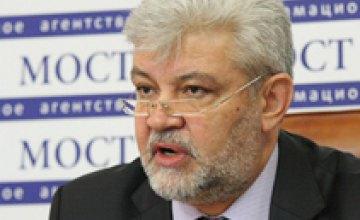 В 2012 году динамика валютного рынка Днепропетровской области остается стабильной и прогнозируемой, - НБУ