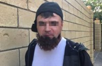 В Одессе поймали киллера, благодаря отклеившейся бороде (ФОТО)