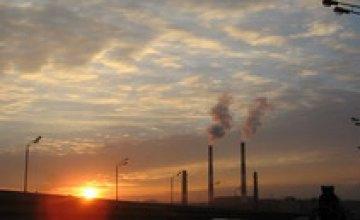 В 2009 году в Днепропетровской области планируется потратить на реализацию экологических программ 76 млн. грн.