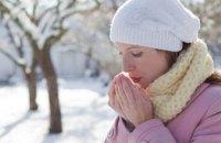 Как избежать переохлаждения и обморожения?