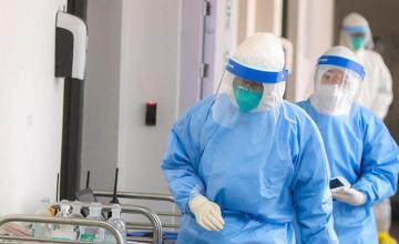 На Дніпропетровщині визначили резервні лікарні для госпіталізації хворих на коронавірус (СПИСОК)