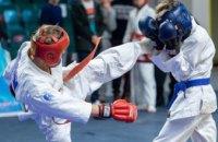 Спортсмени Дніпропетровщини здобули бронзові медалі на Чемпіонаті світу з рукопашного бою