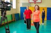 Для слушателей Университета третьего возраста запустили онлайн-занятия по спортивной гимнастике