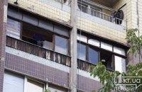 Выжил после падения из окна пятиэтажки: криворожанин пытался покончить с собой