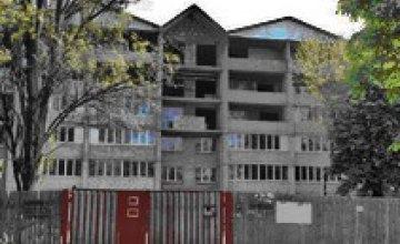 В масштабах Украины доля ввода жилья на Днепропетровщине составила 2%, – облстат