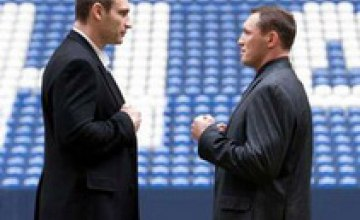 Кличко продал права на трансляцию своего боя за $200 тыс.