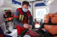 «Ковидни деньги» уже получило более полутора тысяч медиков Днепропетровщины