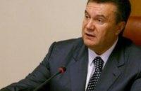 Виктор Янукович ветировал Налоговый кодекс