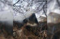 В Днепре при пожаре в собственном доме пострадал 59-летний мужчина