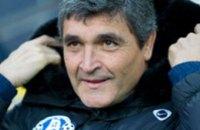 Тренер «Днепра» не планирует идти в отставку