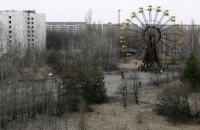 Житель Житомирской области пытался вывезти 10 кг зараженного металла с Чернобыльской зоны отчуждения