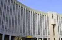 Депутатская группа «Наш дом Днепропетровск» инициировала упрощение процедуры выделения средств на выполнение просьб избирателей