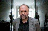 Какую книгу презентует в ДнепрОГА самый популярный украинский писатель и журналист?