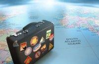 В Украине создали Национальную туристическую организацию