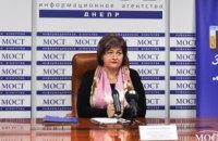 В 2019 году для территориальных общин Украины дополнительно привлечено более 40 млрд грн, - Елена Молошная