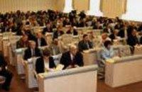 Два депутата Днепропетровского облсовета подали в отставку