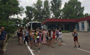 Лагерь «Укропчик» готовится к открытию первой смены (ФОТО)