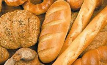 Цена на хлеб останется стабильной до конца года, - Владимир Лапа