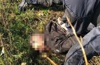 Трое мужчин убили днепрянина: затолкали в машину и избили до смерти в лесополосе