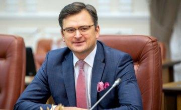 Правительство Украины достигло договоренностей с авиакомпаниями Fly Dubai и Air Arabia об эвакуации украинцев, находящихся в Шри Ланке,-Дмитрий Кулеба