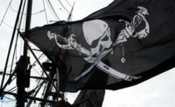 ВМС Украины будут бороться с морскими пиратами