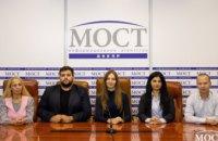 «Команда Дніпра» представила кандидатів у міськраду від Новокодацького району, округ № 3