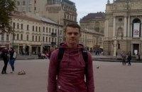 Днепрянину Владимиру Борисенко срочно нужна помощь горожан в борьбе с саркомой