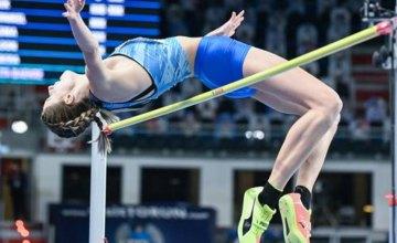 Ярослава Магучіх про перемогу на Чемпіонаті Європи: «Відкинула хвилювання та отримувала задоволення від стрибків»