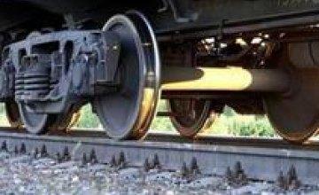 В Армении сошли с рельсов 7 вагонов с золотой рудой