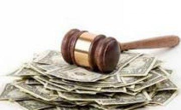 Россия оштрафовала кондфабрику Петра Порошенко на $6 млн